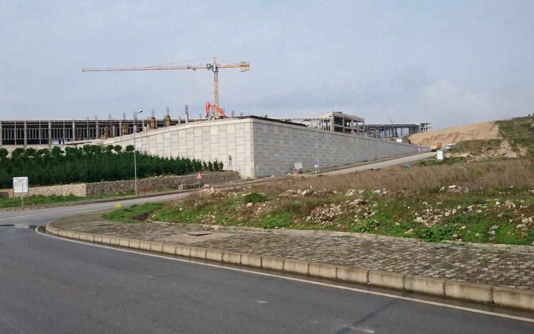 Polimer ve Çelik Toprakarme İstinat Duvar Sistemlerin Yenilikçi ve Öncü Çözümler