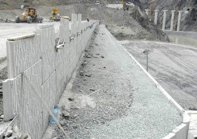 Art6 - Toprak duvar - Toprakarme sistemleri - Reinforced earth systems