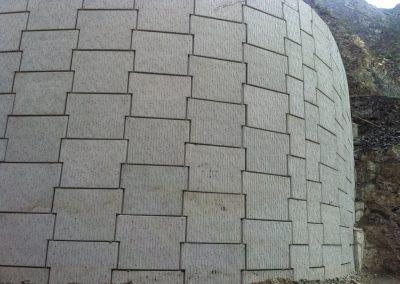 Art7 - Toprak duvar - Toprakarme sistemleri - Reinforced earth systems