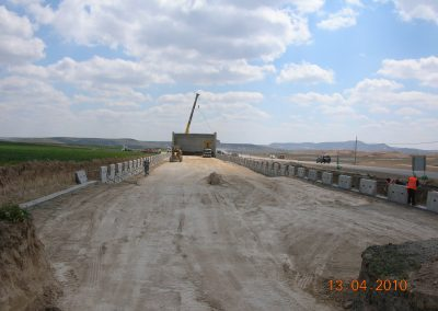 DDY Ankara – Konya Hızlı Tren Projesi - DDY Ankara – Konya High Speed Train Project 1