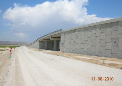 DDY Ankara – Konya Hızlı Tren Projesi - DDY Ankara – Konya High Speed Train Project 11