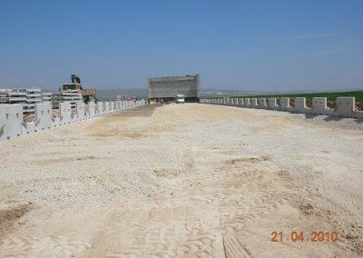 DDY Ankara – Konya Hızlı Tren Projesi - DDY Ankara – Konya High Speed Train Project 5