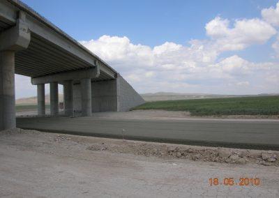 DDY Ankara – Konya Hızlı Tren Projesi - DDY Ankara – Konya High Speed Train Project 8