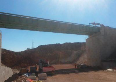 Uşak Kışladağ Altın Madeni Yol Projesi